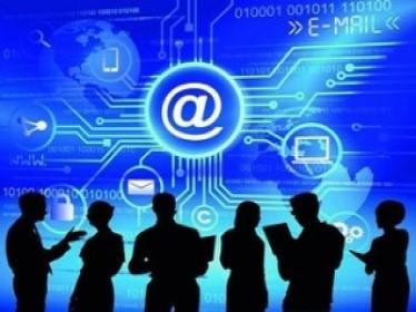 淘宝 电商 网络 电商产业未来发展趋势